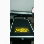Polyprint TexJet plus - принтер для прямой печати по текстилю