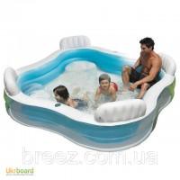 Детский надувной бассейн Intex 56475 229 х 229 х 66 см