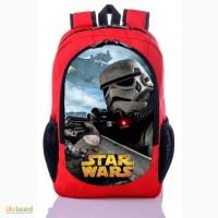 Рюкзак школьный Звездные войны