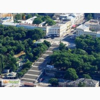 Земельный участок в центре Одессы 35 соток, под застройку