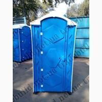 Биотуалет. Пластиковая туалетная кабинка