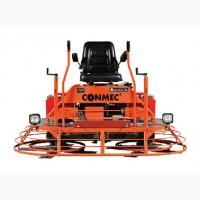 Продам двухроторную затирочную машину Conmec CRT 836-4U (двигатель HONDA GX69