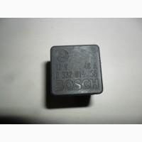 Реле Бош, Bosch 0 332 014 156, 12V 40 A, WV-Ауди 431 951 253 H оригинал