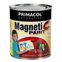 Краска магнитная