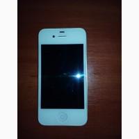 Продам б/у телефон iPhone 4s