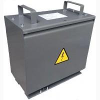 Трансформатор понижающий ТСЗИ-12 кВт 380/ 36 В