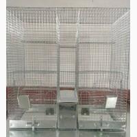 Клетка для Шиншилл Витрина для Дома