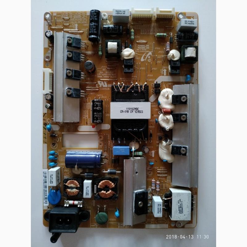 Блок питания BN44-00518B PD46B1D_CHS для телевизора UE40ES6100W