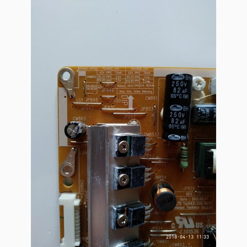 Фото 4. Блок питания BN44-00518B PD46B1D_CHS для телевизора UE40ES6100W
