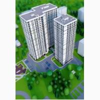 Земля под строительство жилого многоквартирного дома, район Оболони