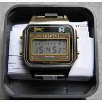 Часы ЭЛЕКТРОНИКА 5 29367М с ЦНХ 5 мелодий арт.1153