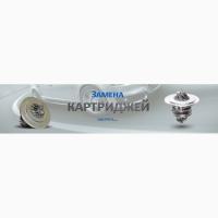 Ремонт и замена картриджа турбины GT1749, MB Vito 108/110/112 CDI от компании Turbo Plus