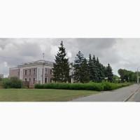 Производственно-складское здание район ул. Плехановская