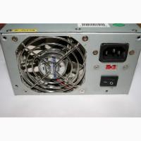 Блок питания для ПК - 550 Вт, Clacial Power GP-PS550BP, б/у