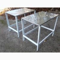 Стол нержавейка б/у, нержавеющие промышленные столы б/у