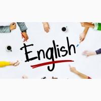 Курси англійської мови для школярів і студентів на рівні В1, В2