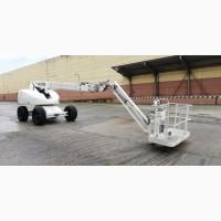 Подъемник телескопический Haulotte H23TPX