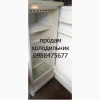 Продам холодильник бу Валки