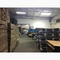 Производственно-складской комплекс 2300 м2 на участке 33 сотки на Баварии