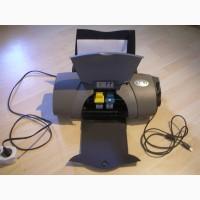 Цветной струйный принтер б/у Lexmark Color Inkjet Printer P707