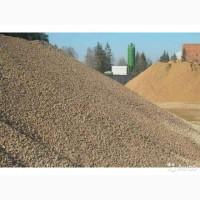Гранитный отсев Волноваха, доставка от 20 тонн