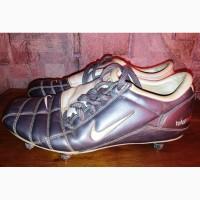 Бутсы Nike T90, 41р