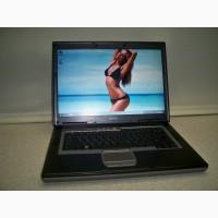Продам ноутбук 2 ядра Dell Latitude D830, 15.4, 1680x1050