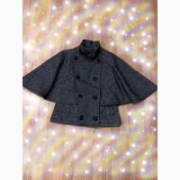 Новое пальто Pull Bear М