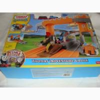 Детская железная дорога от Fisher Price