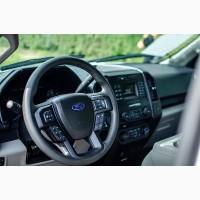Ford F-150, 2016, 4 тыс. км