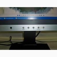 Продам монитор 19дюймов TFT(LCD) NEC LCD1904M с колонками