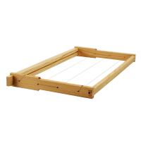 Рамки для ульев Дадан 300 мм для многокорпусных и лежаков, Еврозамок