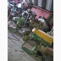 Станки сверлильные -токарный шлифовочный, отрезные пилы ( Есть всё )