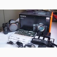 Sony Alpha а7s II Цифровая фотокамера