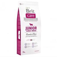 Брит Каре Юниор Лардж Брид Brit Care Junior Large Breed Lamb Rice Брит
