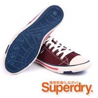 SUPER DRY повседневная обувь для мужчин оптом