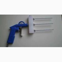Пистолети для инъектирования мяса, птицы, рыбы
