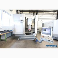 DMU 50 3D Plus eVolution обрабатывающий центр X 500 Y 420 Z 380 5024 = Mach4metal