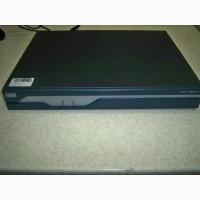 Продам маршрутизатор/роутер Cisco 1841 серии