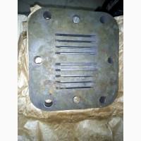 Клапан 2 ступени компрессора ВУ-3/8