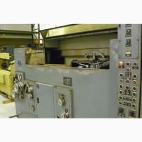 Продам станок для заточки червячних фрез моделі AGW 420, виробництво ФРН