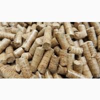 Пеллеты из древисины, от производителя. 3000 грн/тонна