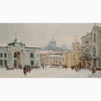 Продам картины, рисунок, пейзаж и натюрморт, киев, харьков, живопись, картина