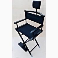 Кресло стул визажиста/Режиссерский стул/Стул для салона