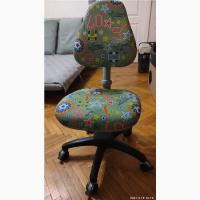Продам детский стульчик (растишка) бу