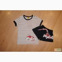Модные брендовые летние трикотажные костюмы (майка+шорты) DG , Armani, Moncler