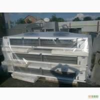 Продам воздухоохладители потолочные Guntner (Германия)