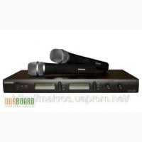 Микрофон, Радиомикрофон SHURE PGX268 мікрофон