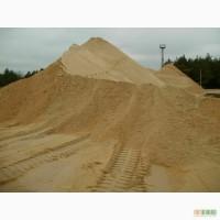 Песок Вознесенский Карьерный сеянный