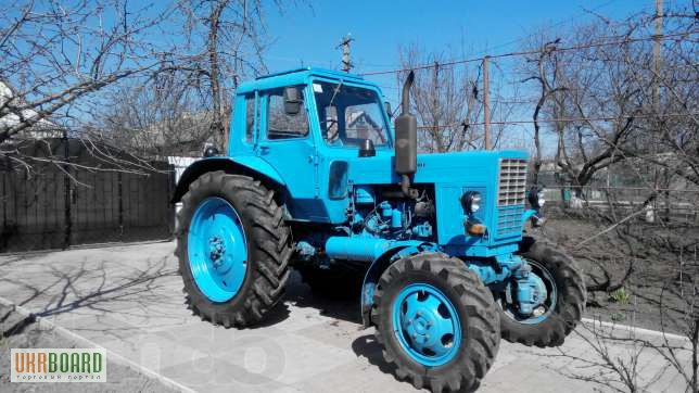 Трактора БУ   Купить Б/У трактор -  Спецтехника  - стр. 8